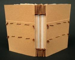 Pati Bristow - Buttonhole Binding
