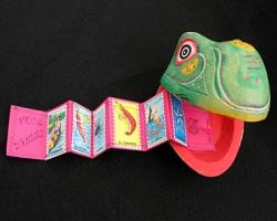 Pati Bristow - Frog Dreams