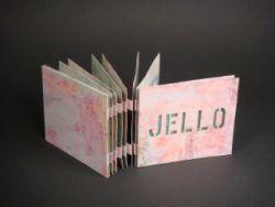 Rae Trujillo - Jello cover