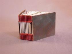 Rae Trujillo - scraps book