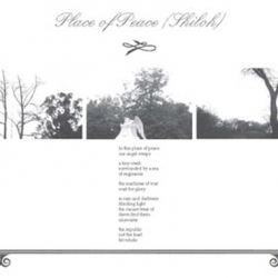Robert Perry - Place of Peace (Shiloh)