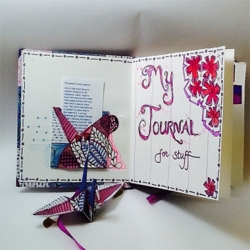 Ruth Dailey - Crasne Journal-inside