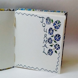 Ruth Dailey - Zendesign Journal