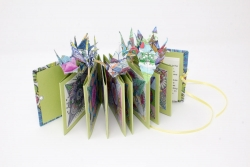 Fourteen Cranes - Ruth Dailey