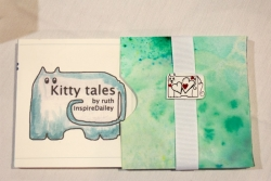 Kitty Tales - Ruth Dailey