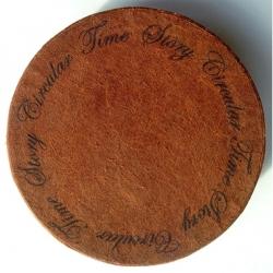 Servane Briand - Circular Time Story