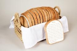 Virginia Phelps - White Bread